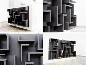 kaos-bookshelf