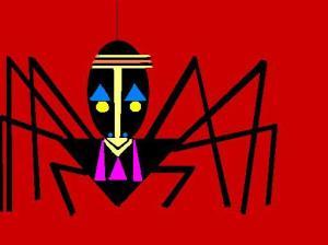 anansi-spider