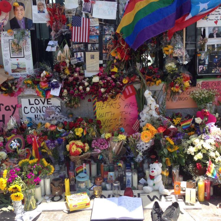 SF Memorial