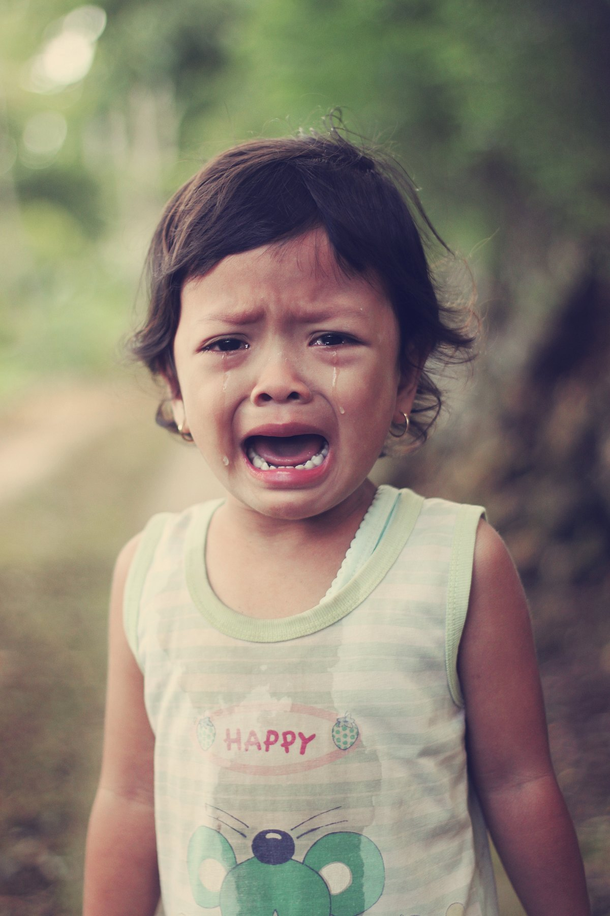 Series: What Trauma Does To You, TheAmygdala
